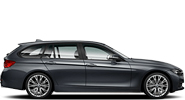 BMW 3 Series Touring F30 универсал