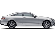 Mercedes-Benz E-Class Coupe купе