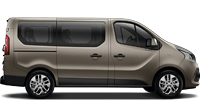 Renault Trafic New
