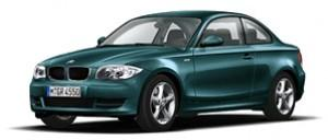 BMW 2 Series Coupe 2007