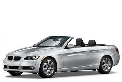 BMW 3 Series Cabriolet
