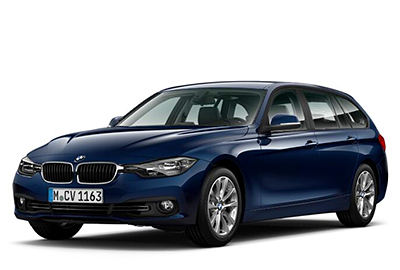 BMW 3 Series Touring F30