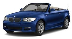 BMW 1 Series Cabriolet