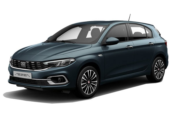 Fiat Tipo HB 2021