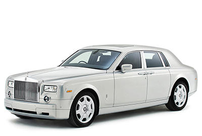 Rolls-Royce Phantom 2003
