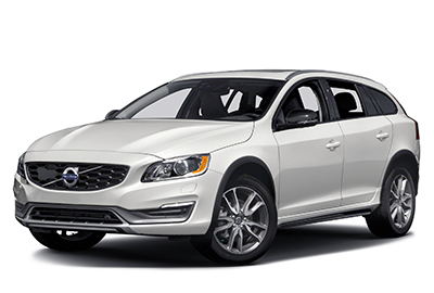Volvo V60 Cross Country 2013