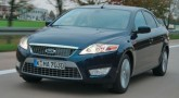 Ford Mondeo 2.3 AT