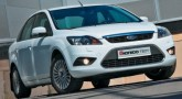 Ford Focus 2.0 AT. От$ 19 204 (153 630 грн)