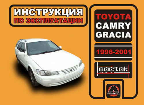 Toyota Mark 2 Инструкция