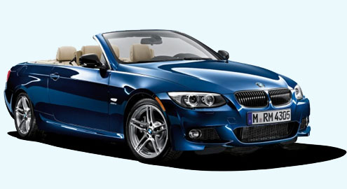 BMW 335is (БМВ 335is)