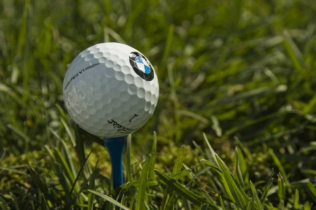 BMW Golf Cup International Kiev